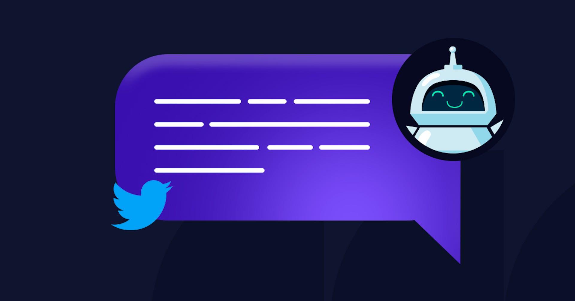 Los mejores 9 bots de Twitter que debes conocer, seguir y empezar a utilizar