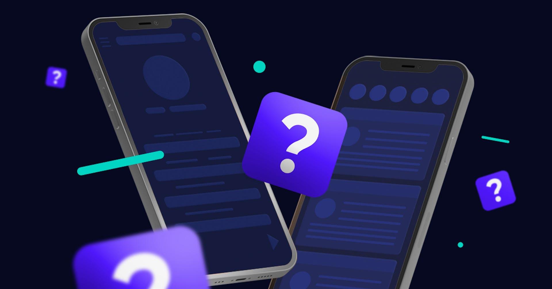 ¿Cómo diseñar una APP? Consejos de UX/UI para crear aplicaciones increíbles