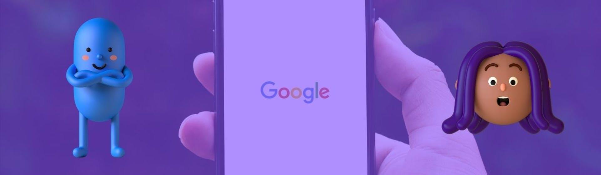 Google lanzó una nueva herramienta de animación 3D