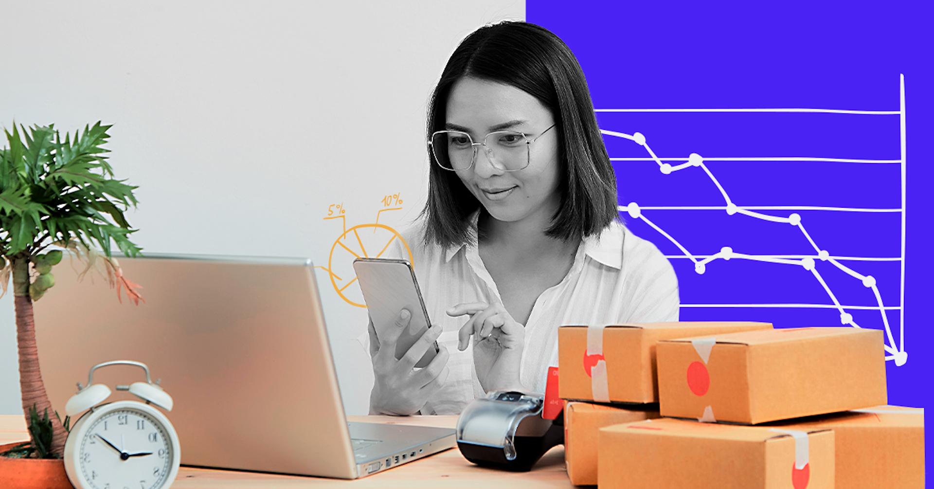 Conoce cómo Crehana para empresas brinda soluciones digitales a las Pymes