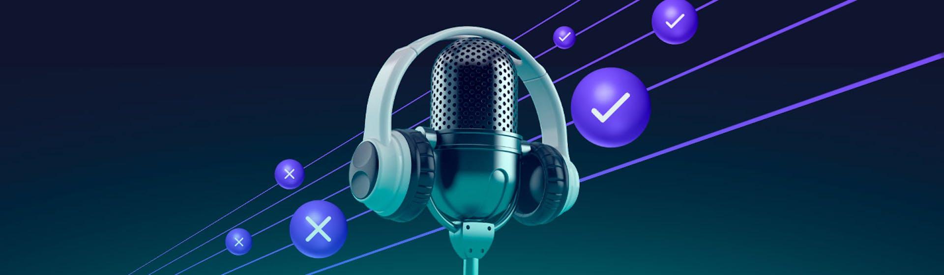 Nadie te habla sobre estas ventajas y desventajas del podcast, hasta hoy