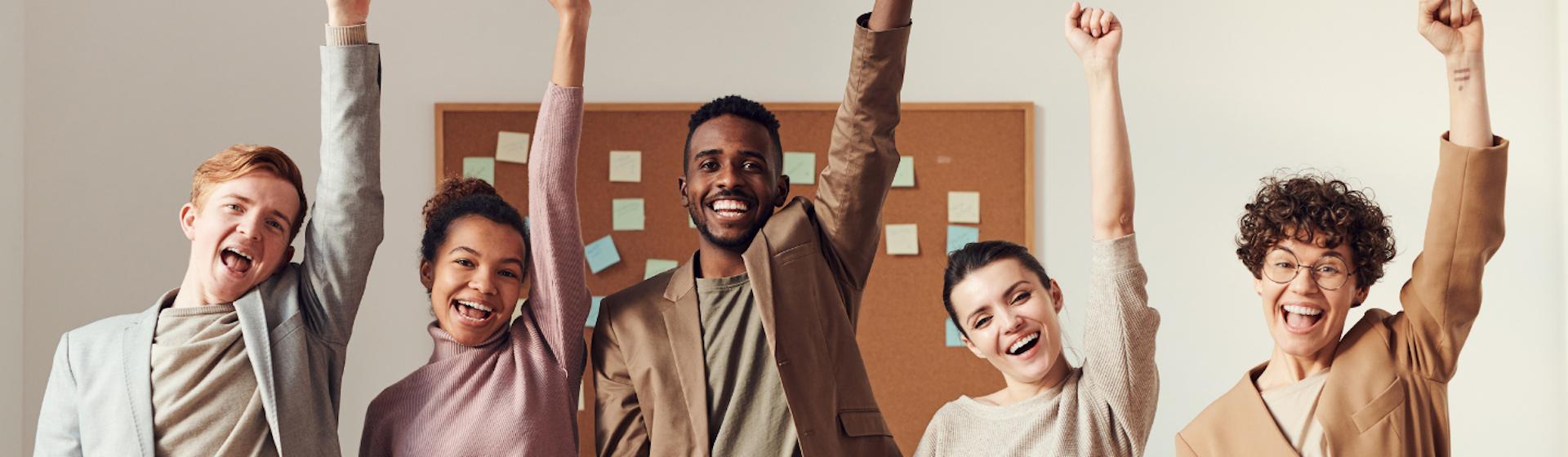 Frases para trabajar en equipo: una vuelta de tuerca para motivar