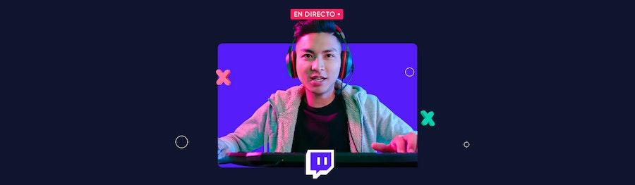 Descubre cómo stremear en Twitch y ¡conviértete en un streamer PRO!
