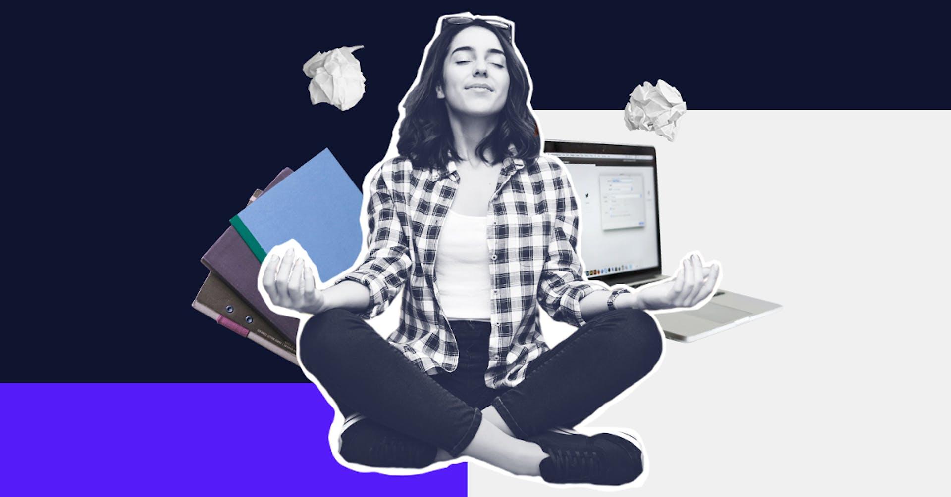 Inteligencia emocional en el trabajo: ¿Cómo trabajar mis emociones sin llorar en el intento?