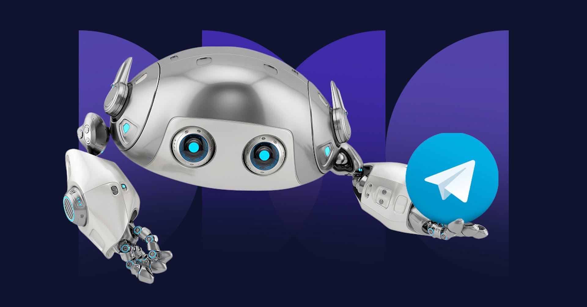 25 Bots de Telegram para que te diviertas y te olvides de WhatsApp
