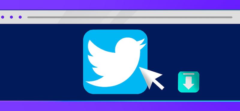 ¿Cómo bajar videos de Twitter? El paso a paso que estabas esperando