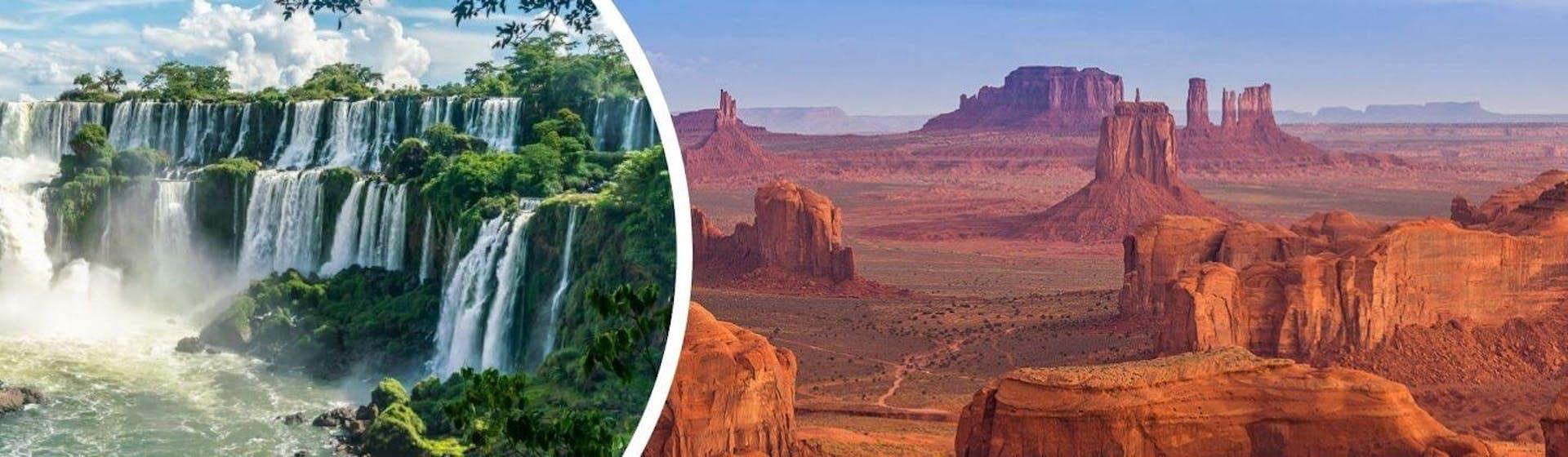 Conoce los mejores paisajes del mundo ¡Su belleza te dejará con la boca abierta!