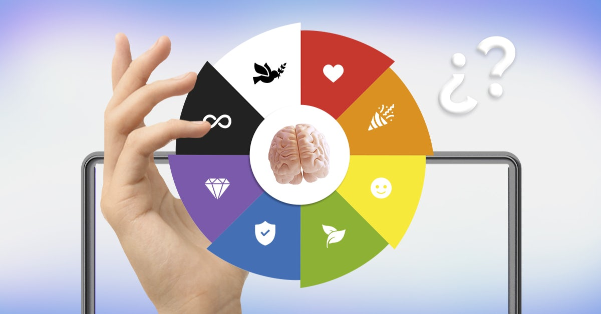 Psicología del color para diseñadores: dale emoción a tus proyectos