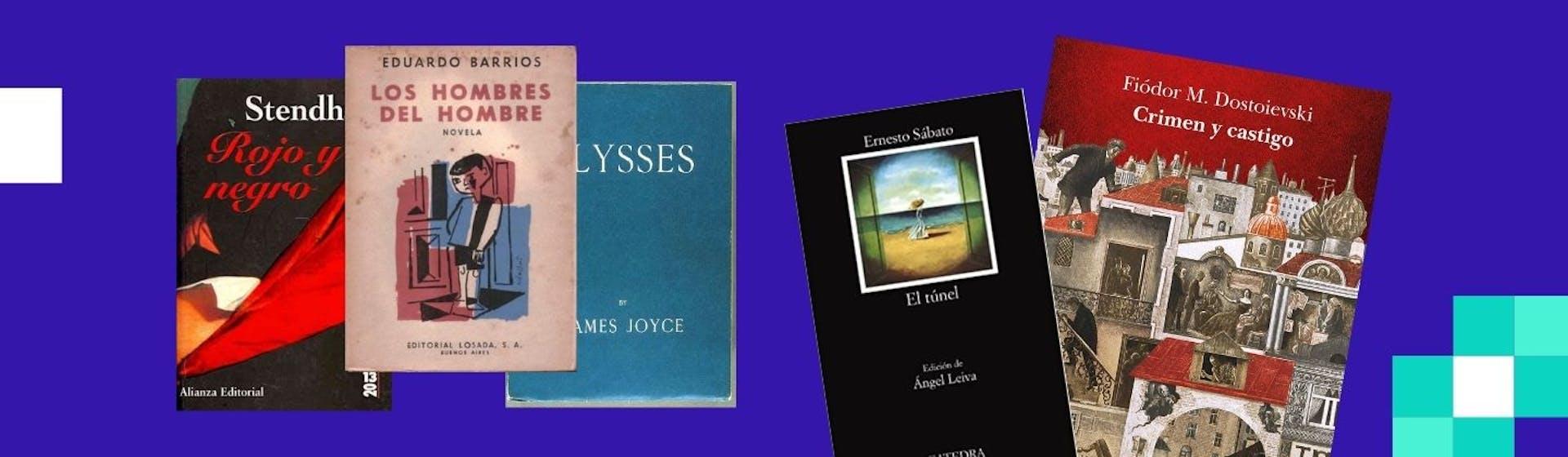 ¿Qué es la novela psicológica? La exploración del psique del ser humano