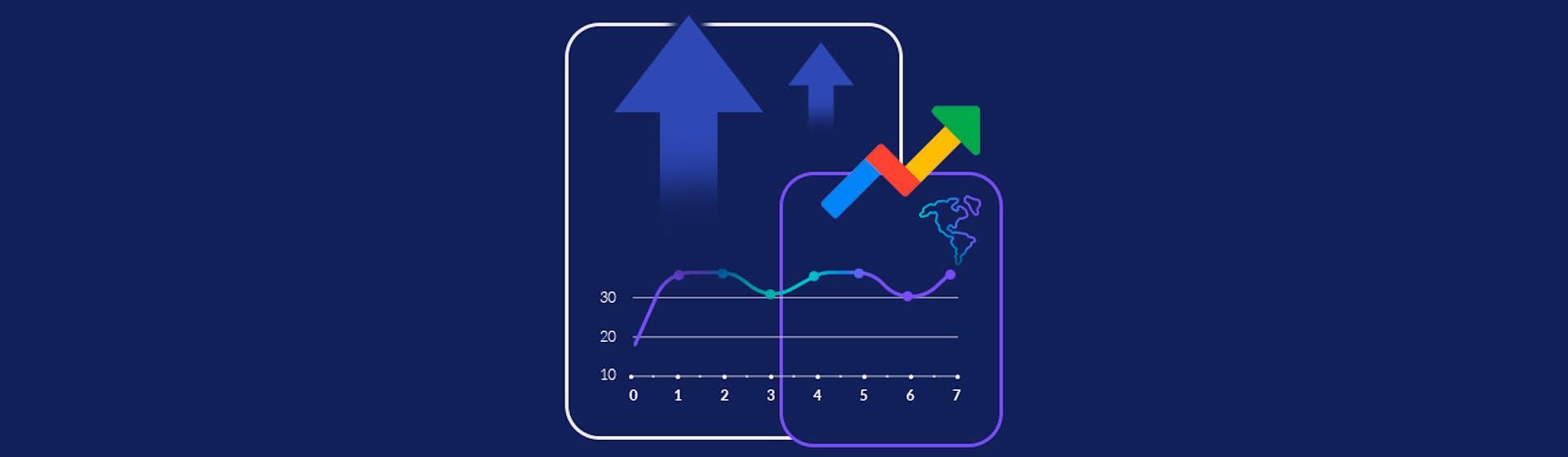 Conoce qué es Google Trends y descubre las mejores tendencias antes que tu competencia