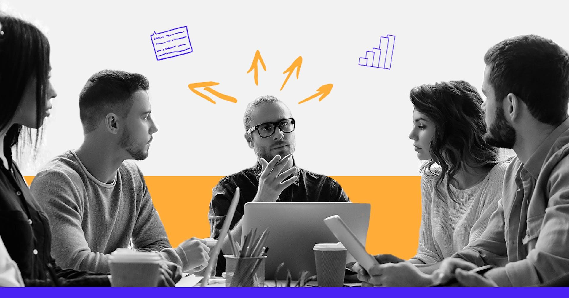 ¿Por qué un HR Manager debe implementar un plan de training en su empresa?