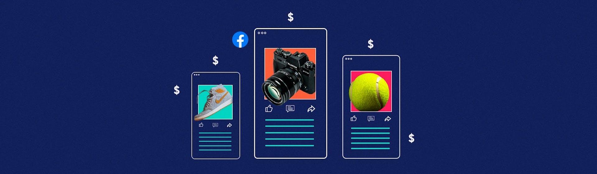¿Qué es Canvas en Facebook? ¡No sufras más promocionando tu marca en redes!