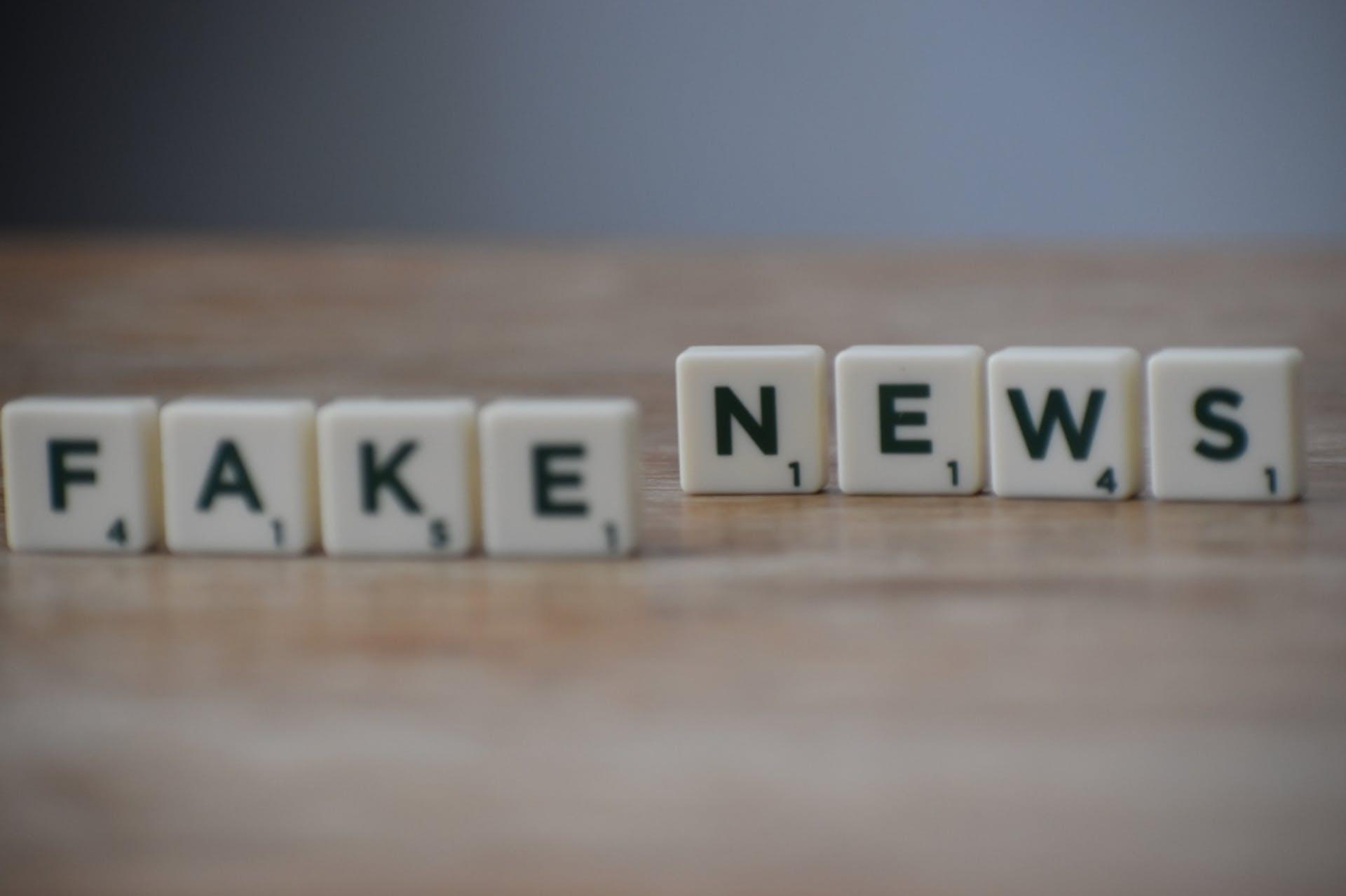 20 ejemplos de noticias falsas que voltearon cabezas
