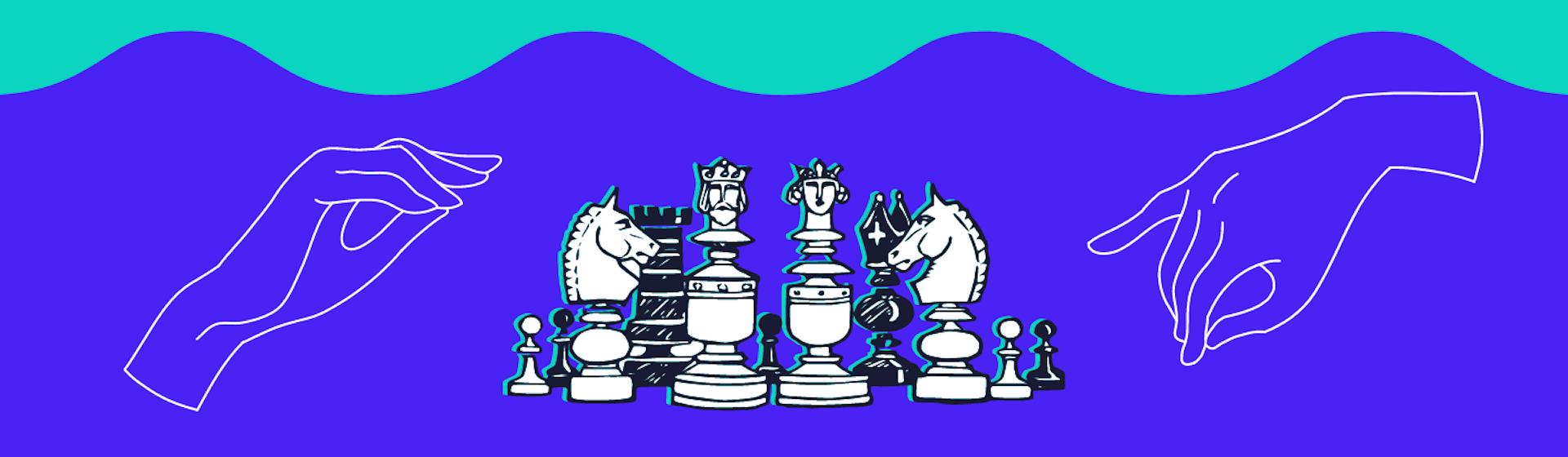 ¿Qué es el ajedrez? El arte de la estrategia y la guerra