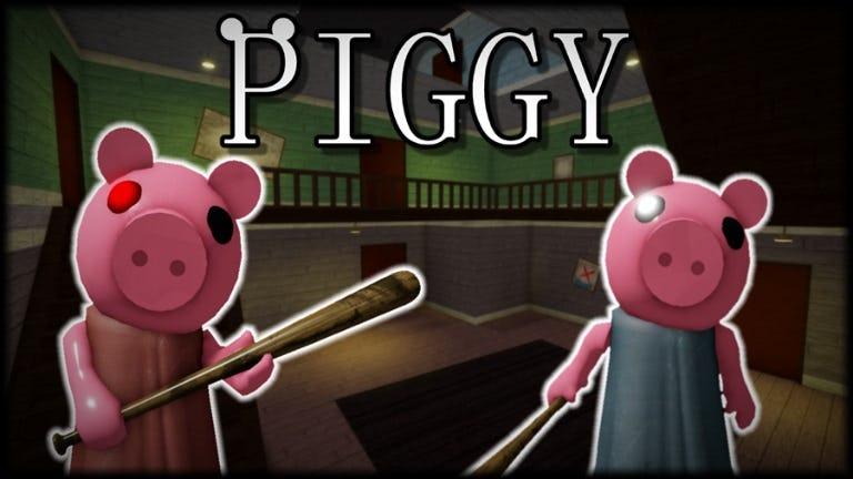 roblox piggy game