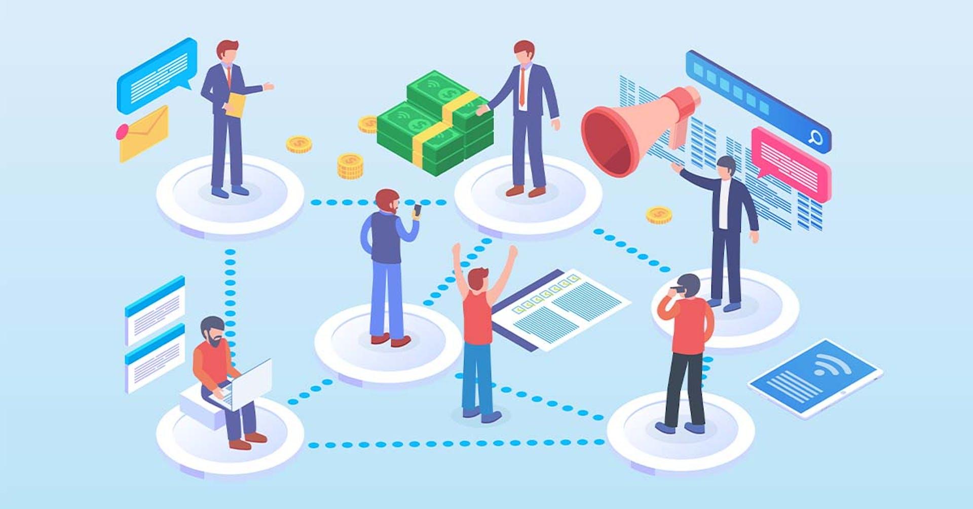 ¿Qué es un negocio multinivel?