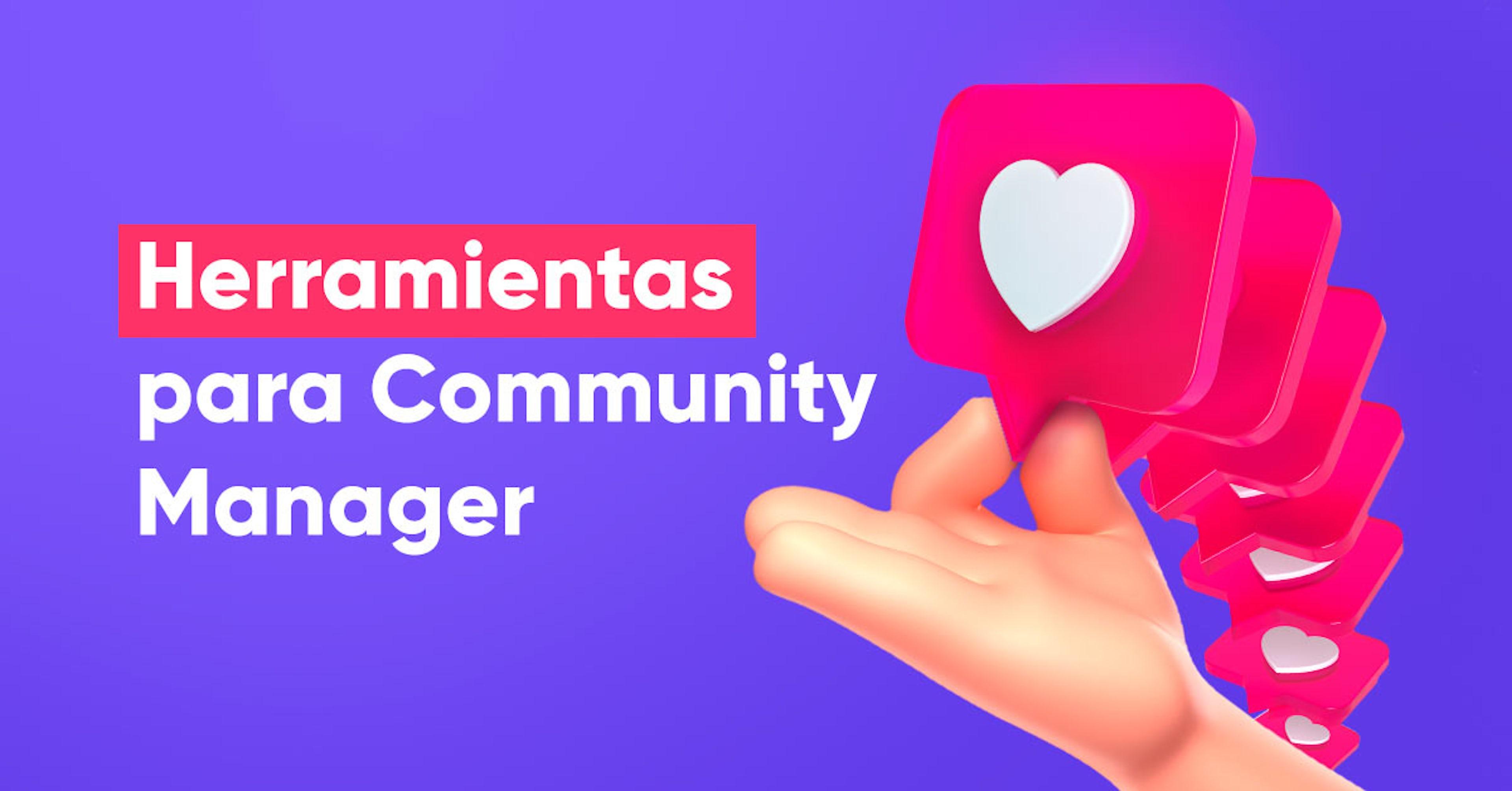 Herramientas gratis de un community manager que te convertirán en un experto