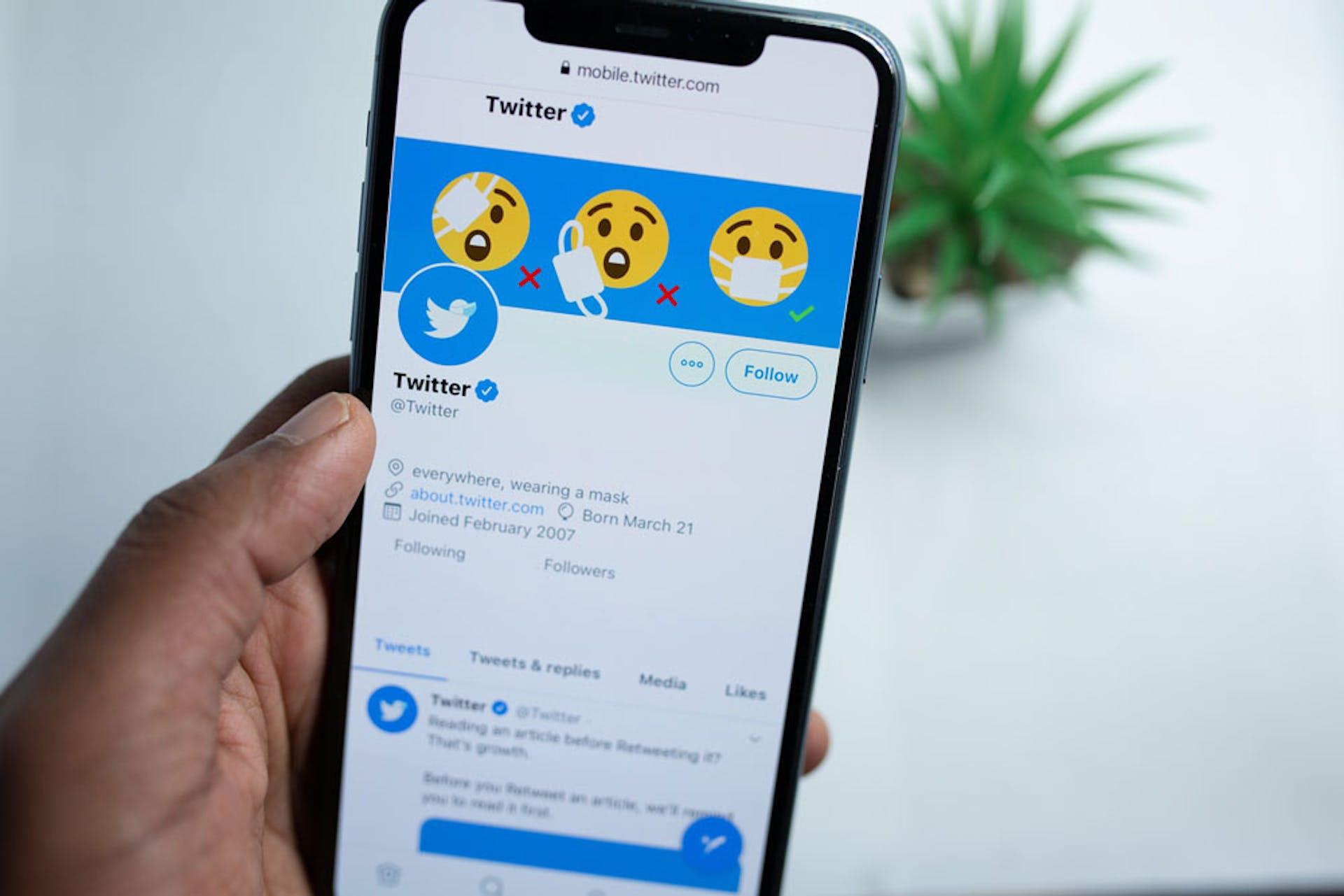 ¿Qué es twitter y cuáles son sus principales funciones? Más que una app para indirectas.