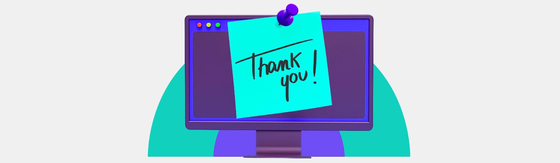 ¡Crea la thank you page perfecta y haz felices a tus clientes!