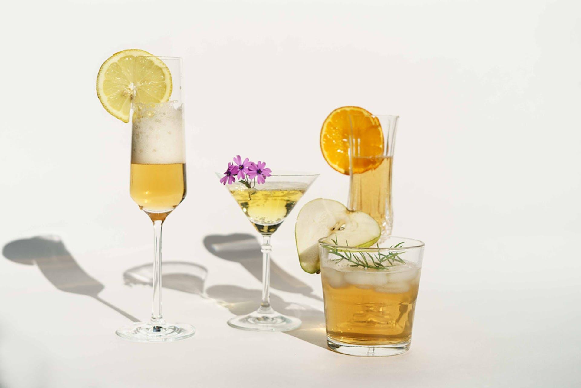 ¿Qué es la coctelería? ¡Conoce el arte de mezclar sabores para crear sensaciones!