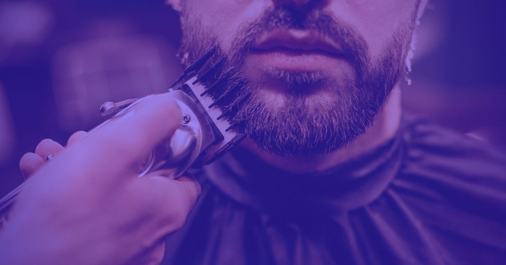 ¿Cómo afeitarse la barba en casa como un profesional? ¡No te pierdas estos tips!