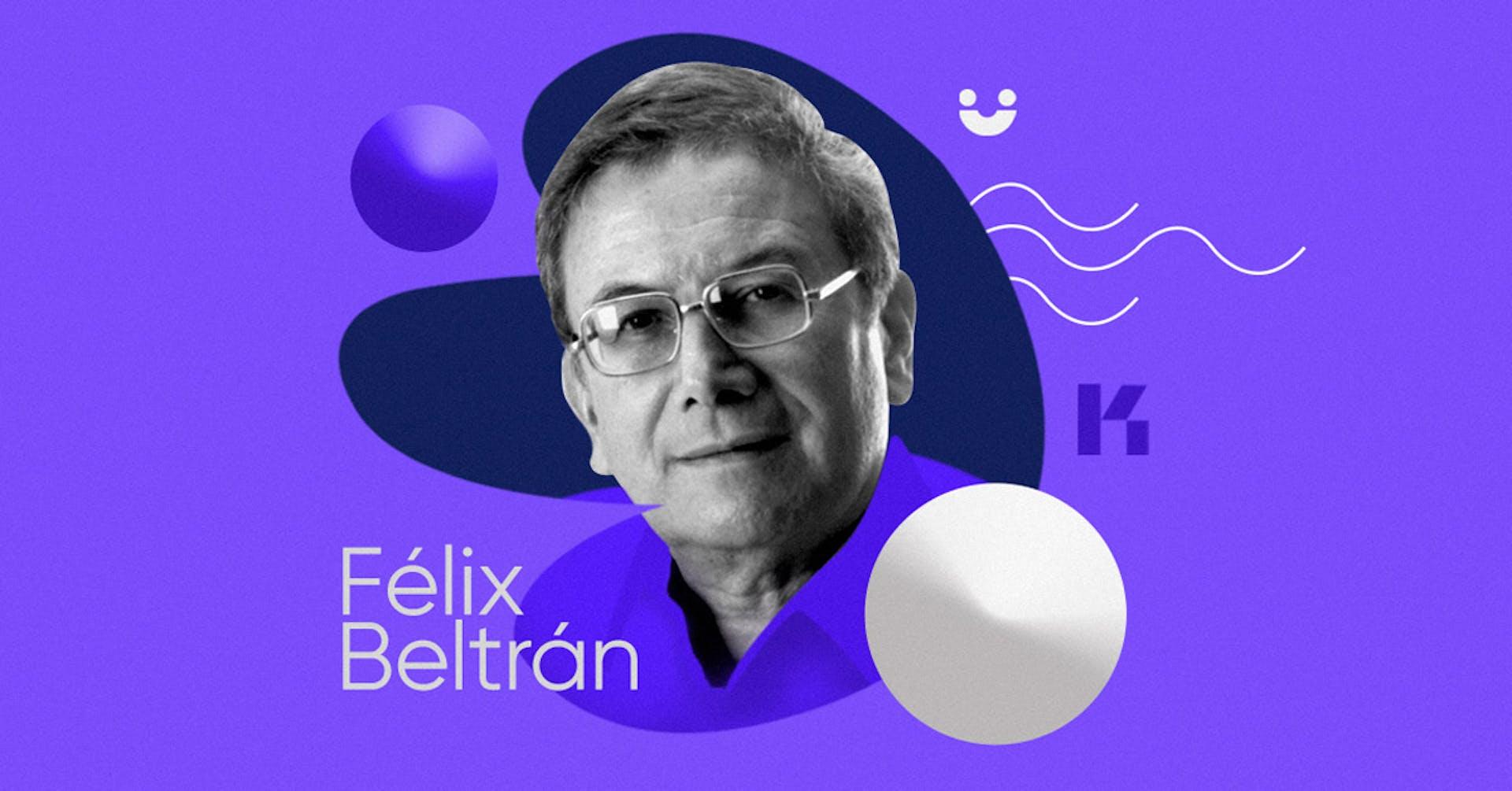Félix Beltrán: un genio del diseño gráfico latinoamericano