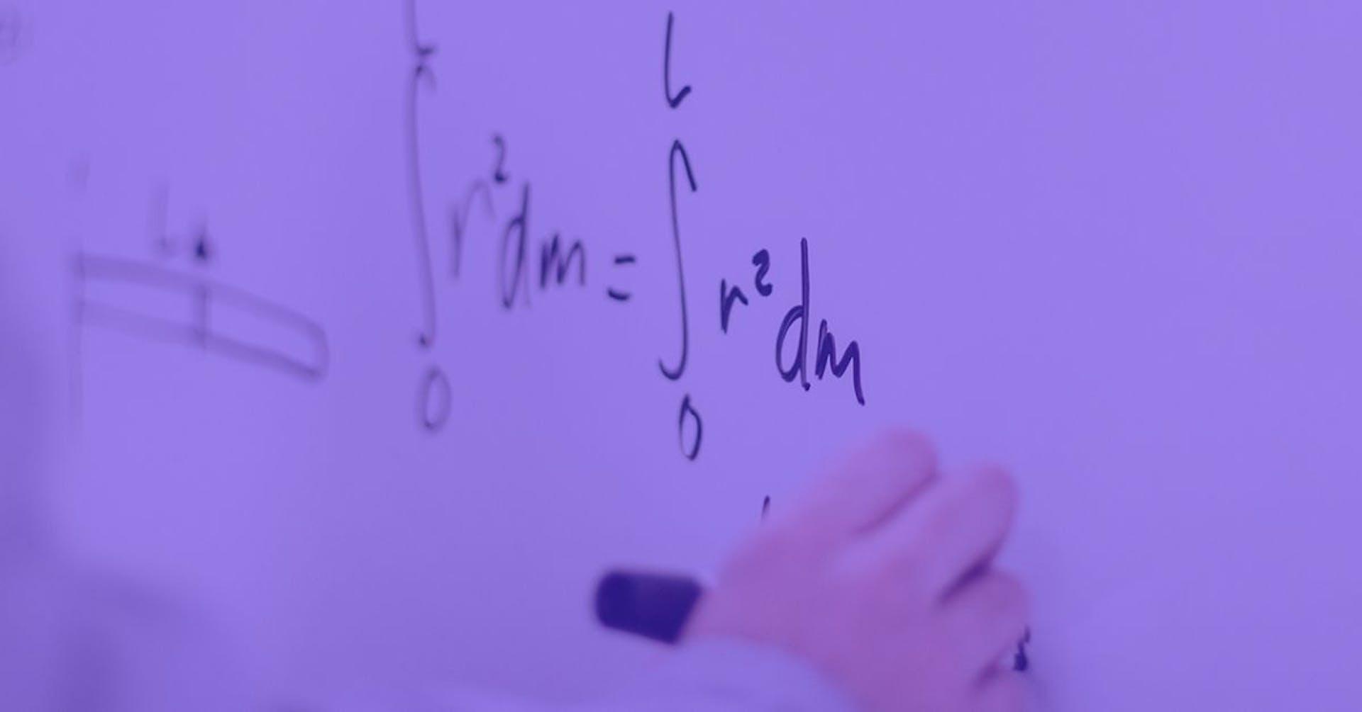 10 mejores apps para aprender matemáticas que te ayudarán a desarrollarte mejor en los estudios y en el trabajo