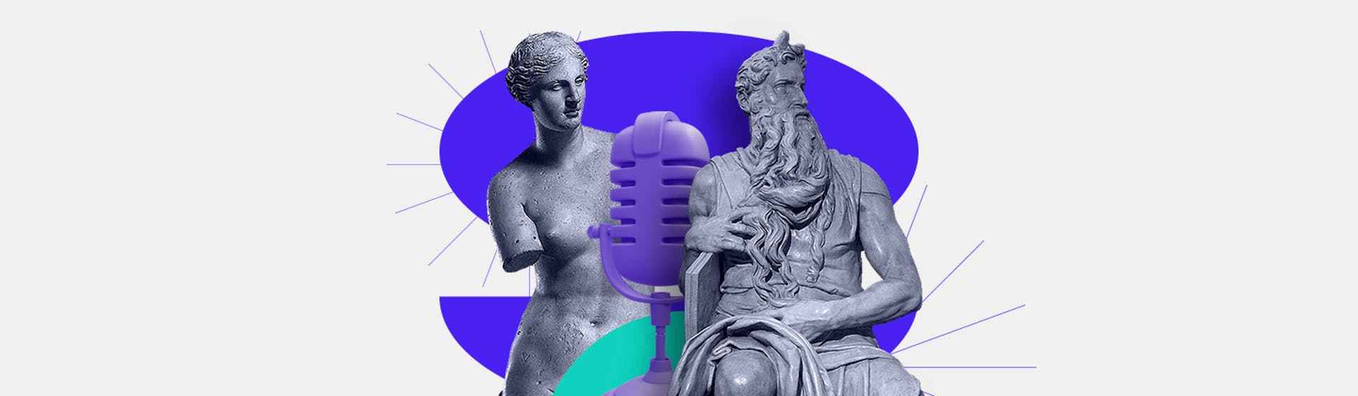 Top 10 podcast de historia: Adéntrate en relatos históricos increíbles narrados por expertos