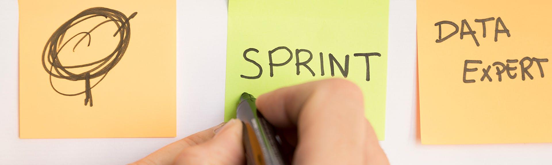 ¿Qué es un Sprint de Scrum? ¡Potencia los resultados de tu proyecto con este método!