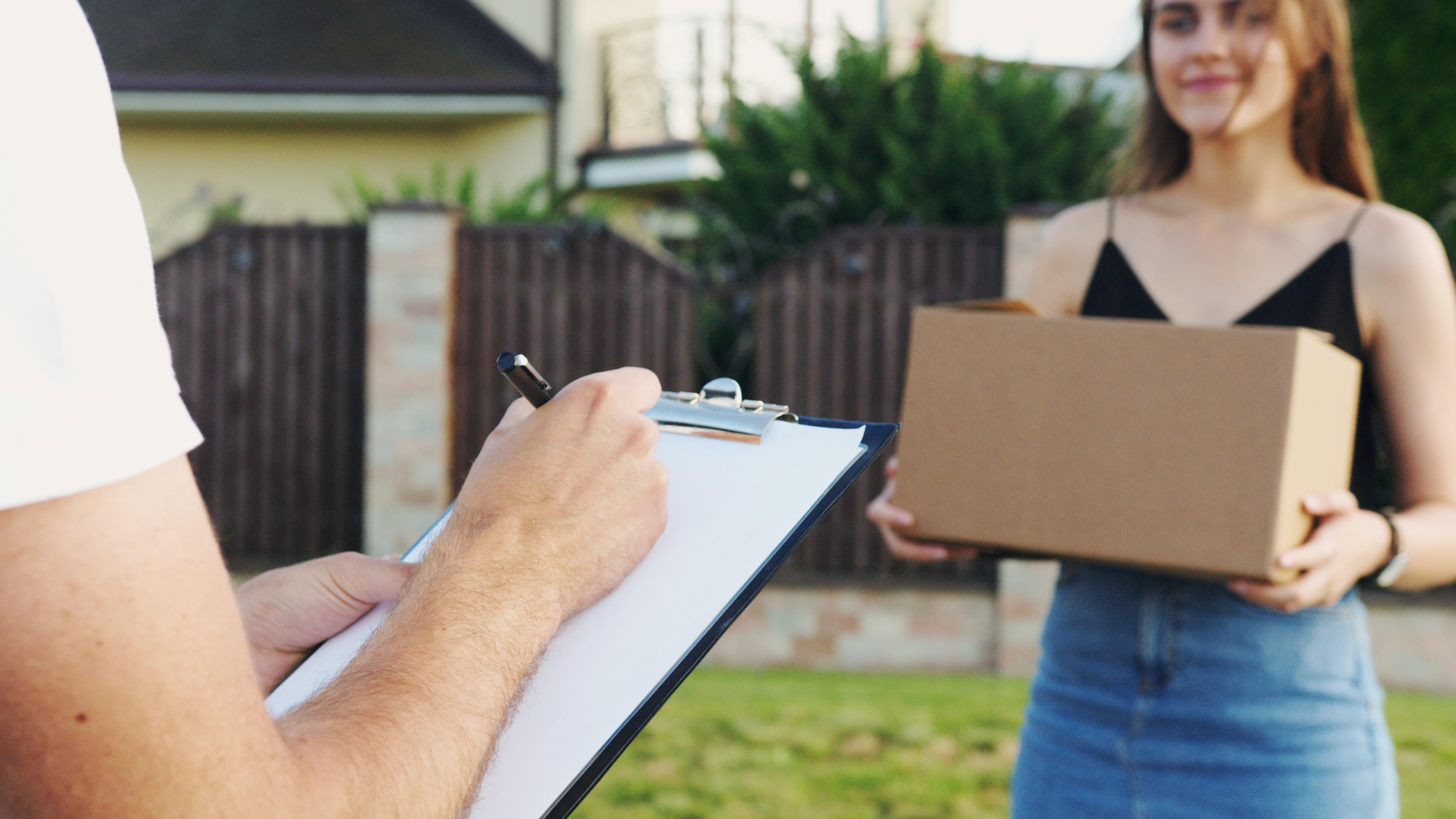 ideas de emprendimiento de delivery