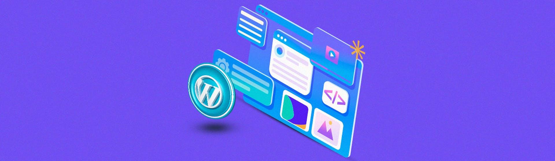 Los mejores cursos de WordPress gratis y pagos para triunfar como diseñador web