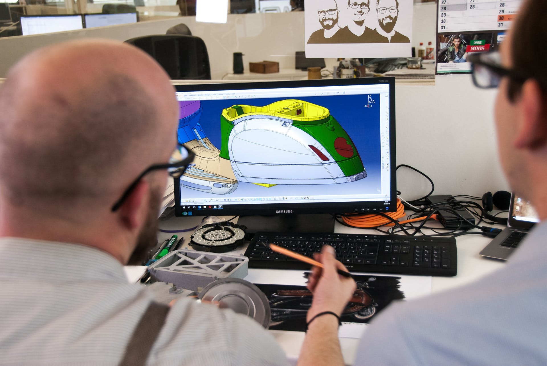 ¿Cómo renderizar en SketchUp y conseguir imágenes en 3D como en la vida real?