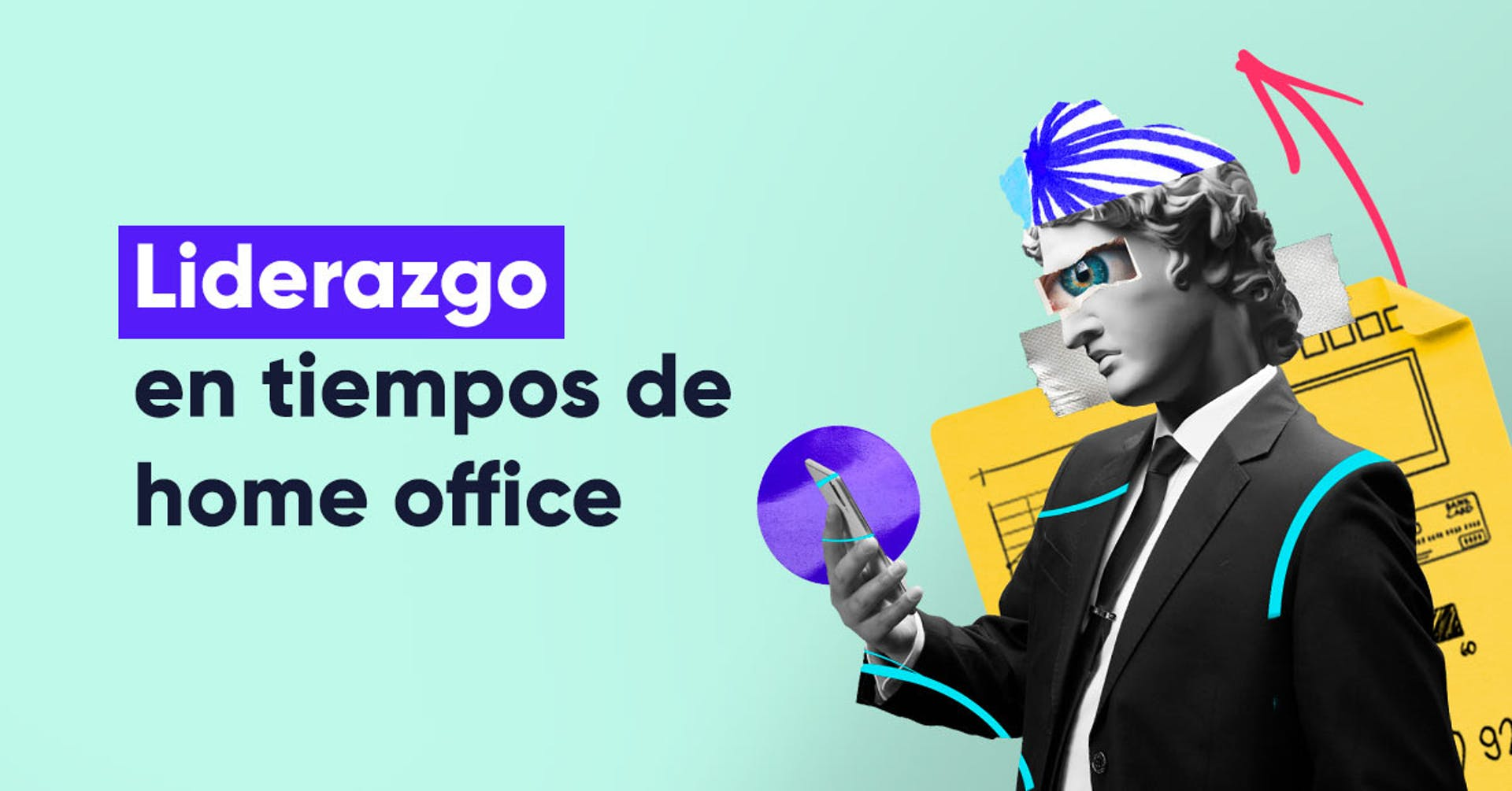 Webinar de liderazgo con Genaro Mejía