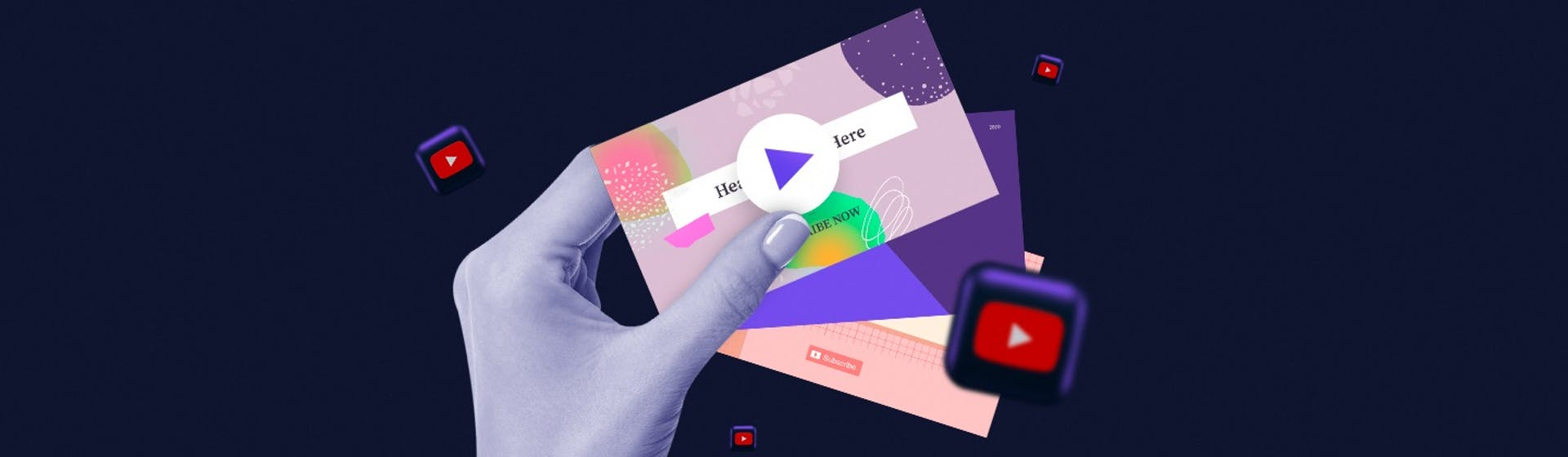 ¿Cómo poner miniaturas en Youtube? ¡Una buena impresión genera suscripción!