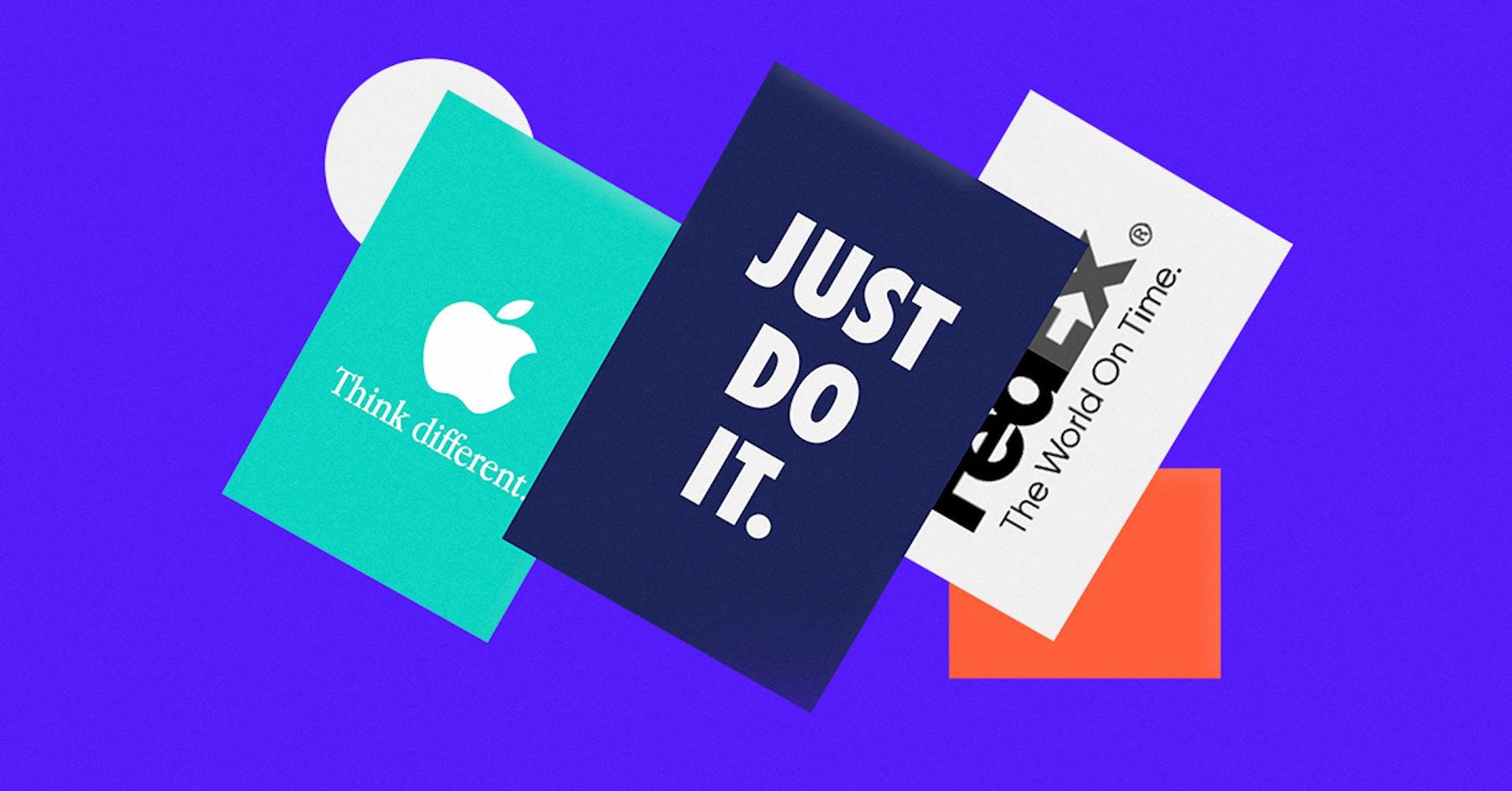 Características de un slogan: checklist para lograr una marca inolvidable