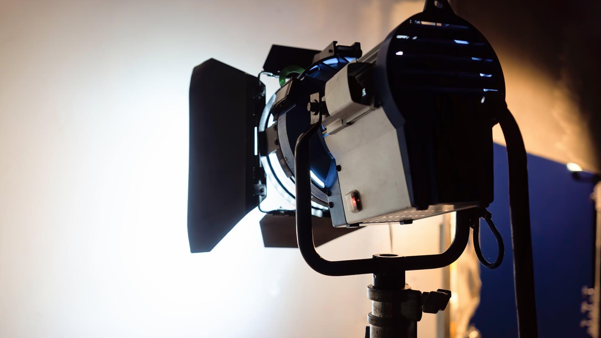 La iluminación en el cine: tan importante como el guión