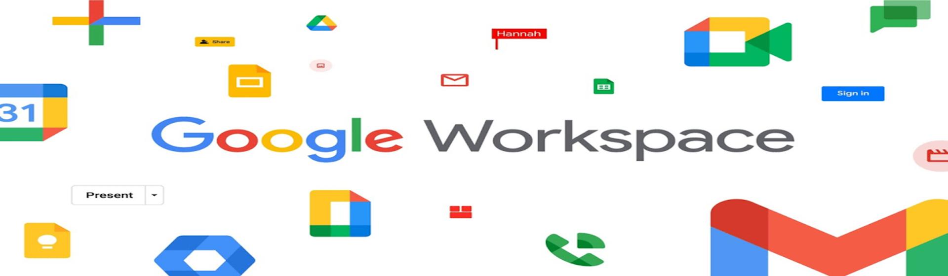 Google revoluciona el trabajo colaborativo con Smart Canvas en Workspace