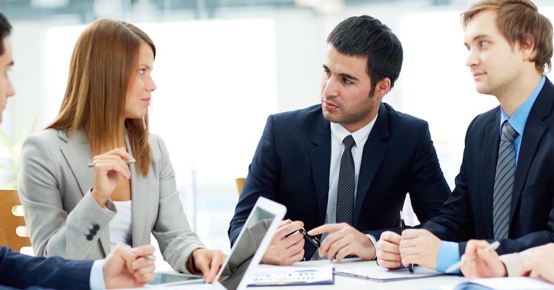 Emprendimiento corporativo: descubre cómo emprender con el apoyo de las empresas