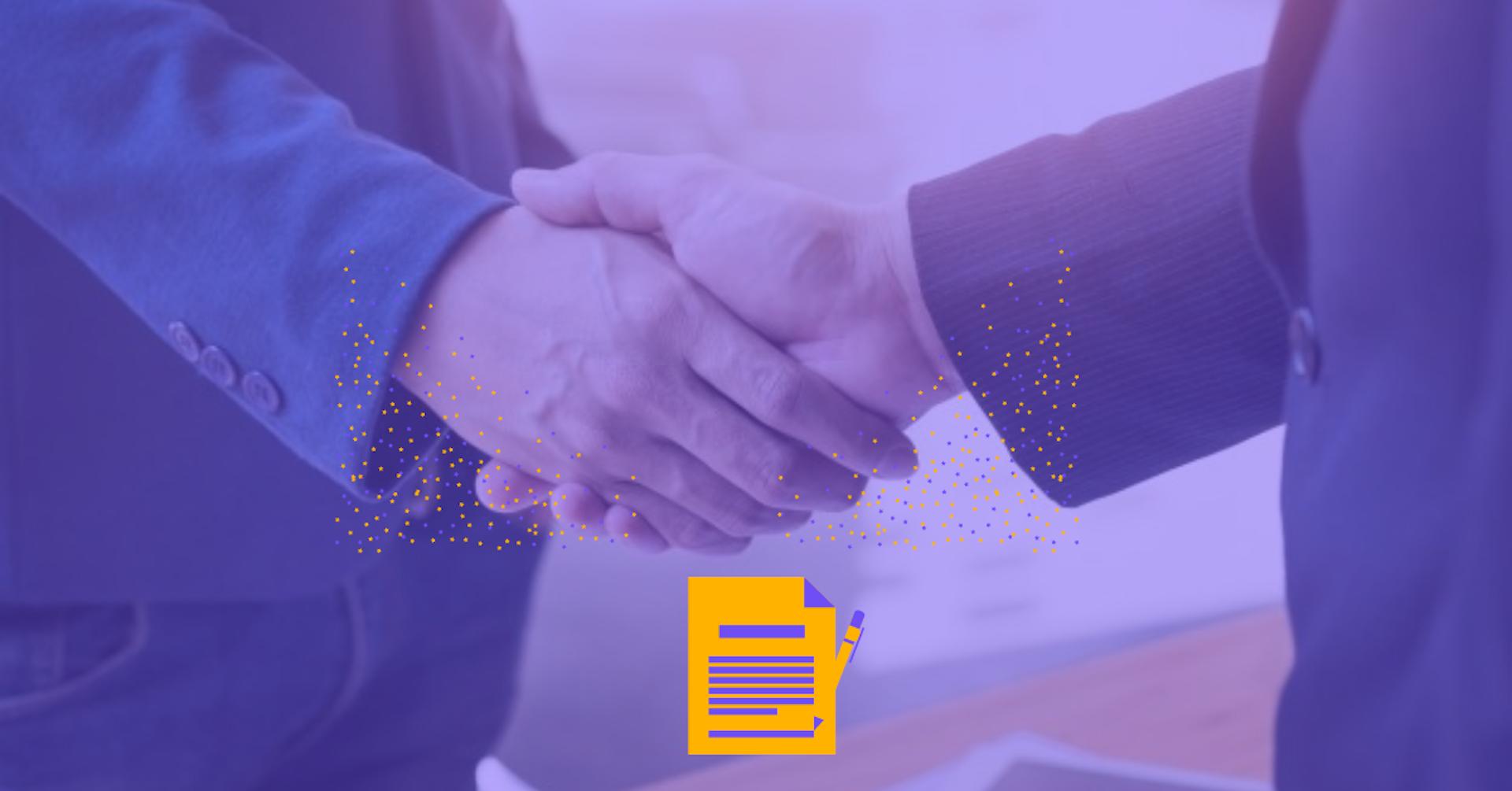 Tipos de contratos con proveedores: cómo elegir la mejor opción