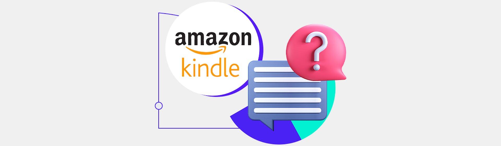 ¿Qué es Kindle? Una librería entera en un solo dispositivo