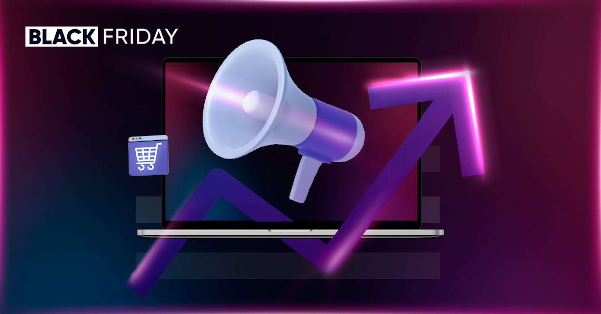 Black Friday: estratégias de marketing para empreendedores
