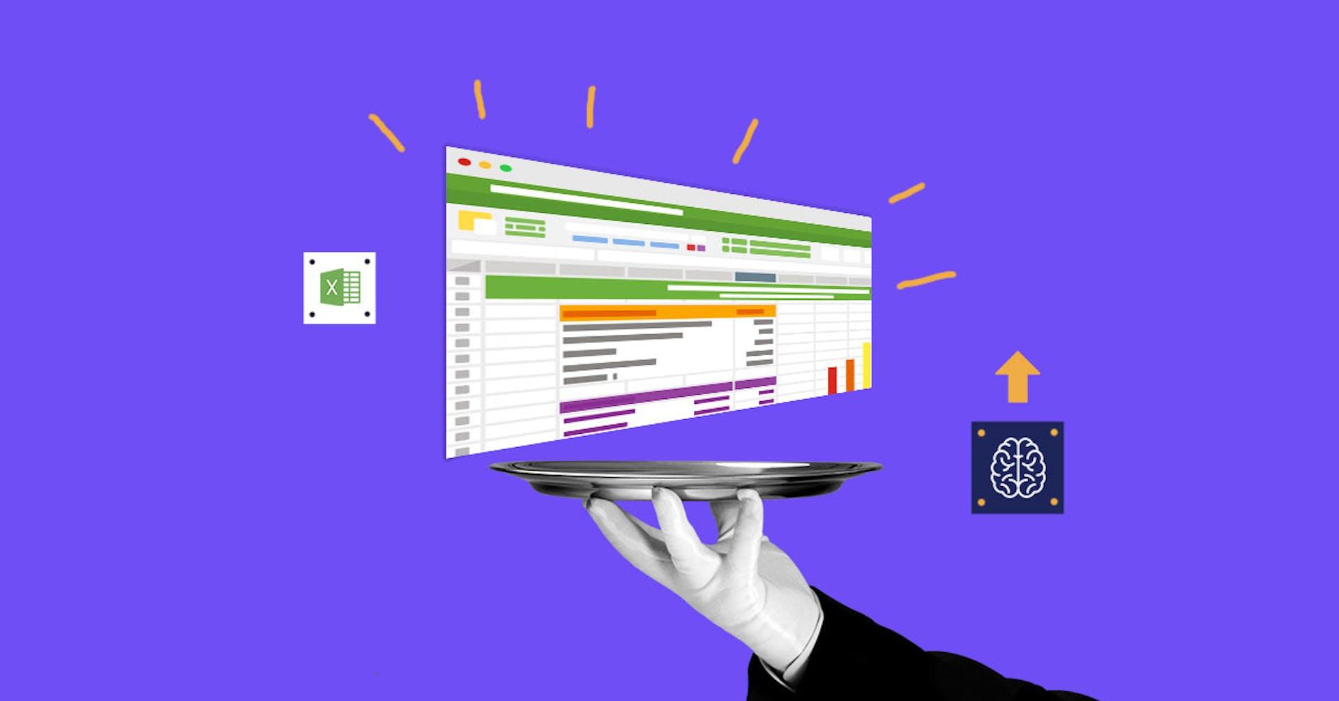 ¿Para qué sirven las tablas dinámicas en Excel? ¡Ten a la mano los datos de tu marca!