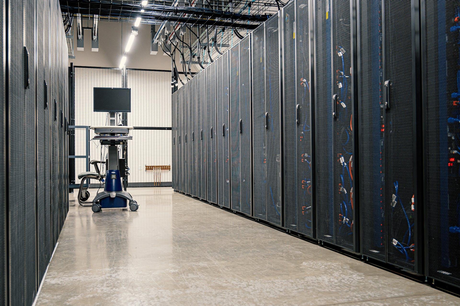 ¿Qué es un data center y para qué sirve?