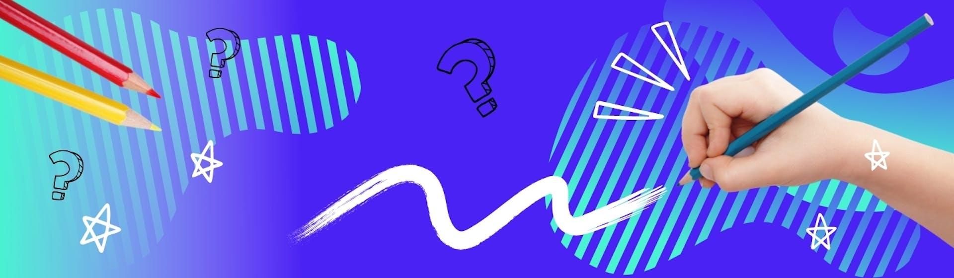 ¿Cómo encontrar tu estilo de dibujo? 4 ejercicios para descubrirte