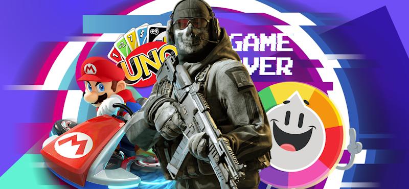 +20 juegos online en familia: ¡Diviértete en línea con los que más quieres!