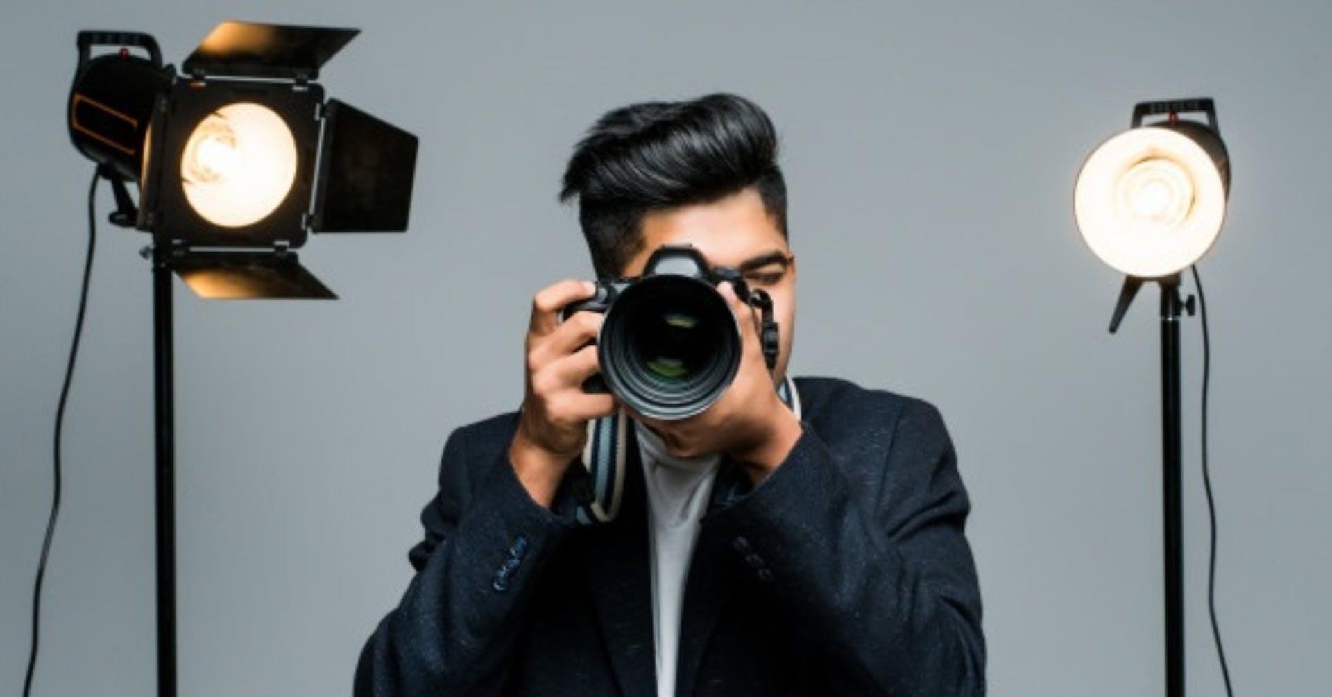 ¡Conoce los tipos de cámara de video y haz tus propias producciones!