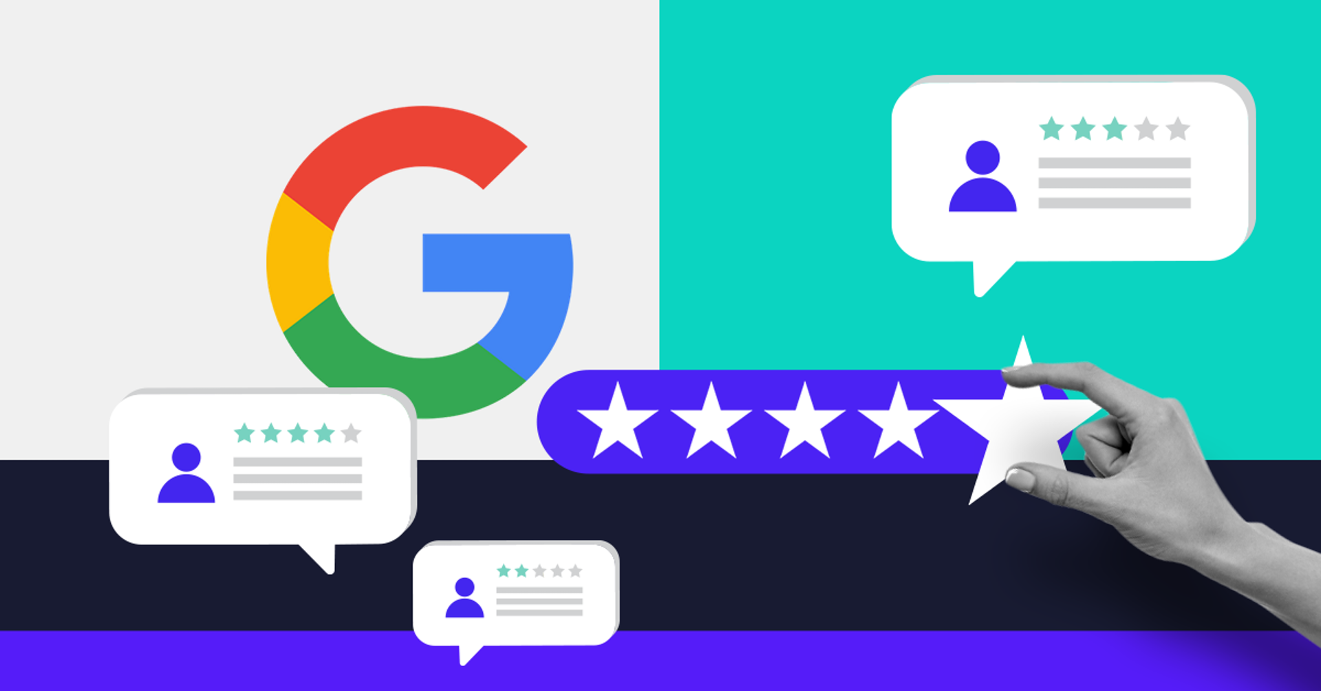 ¿Para qué sirven las reseñas de Google y por qué les debes prestar atención?