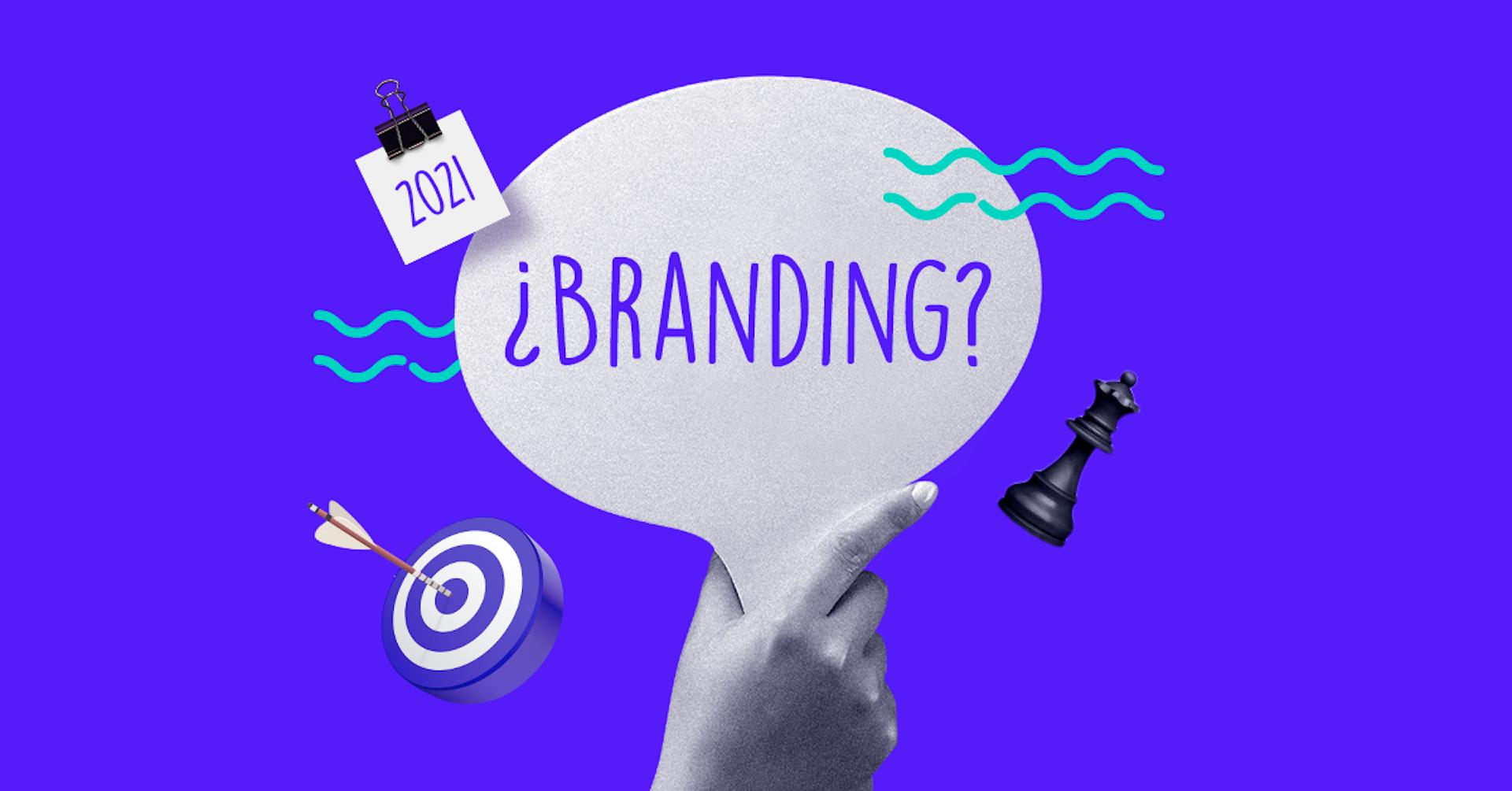 ¿Qué es el branding? La guía para diseñadores novatos y expertos
