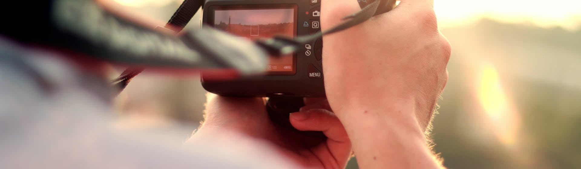 +15 tipos de composición fotográfica para lograr fotos alucinantes