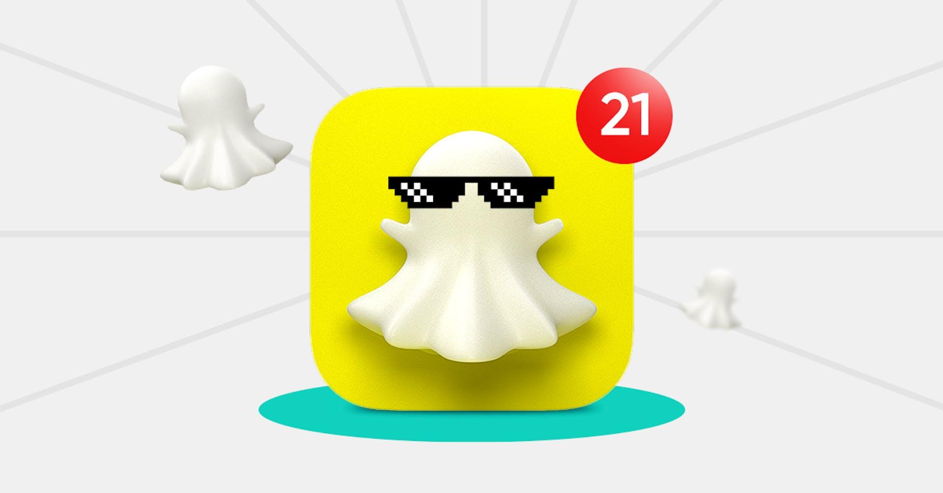 Descubre qué es Snapchat, la red social que no puede faltar en tu estrategia